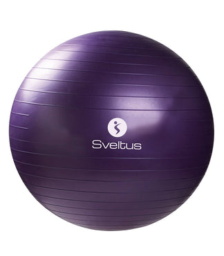 Purple 75cm Gym Ball