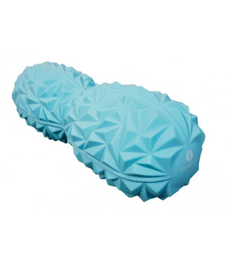 Multi Point Massage Foam Roller