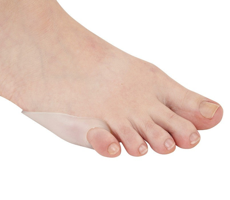 Toe Shield