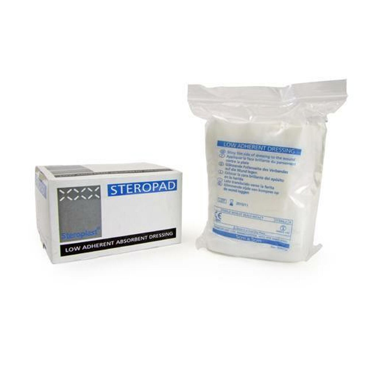 Steropad Absorbent Dressing