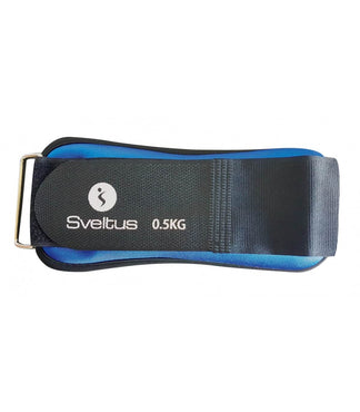 Sveltus 500g Weighted Cuff