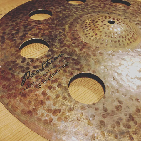 Pantheon Percussion Cymbals