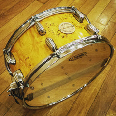 Custom Snare Drums