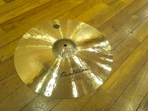 'Argent' cymbals