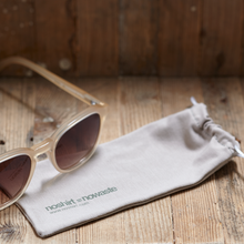 Load image into Gallery viewer, NOWASTE sunglasses pouch