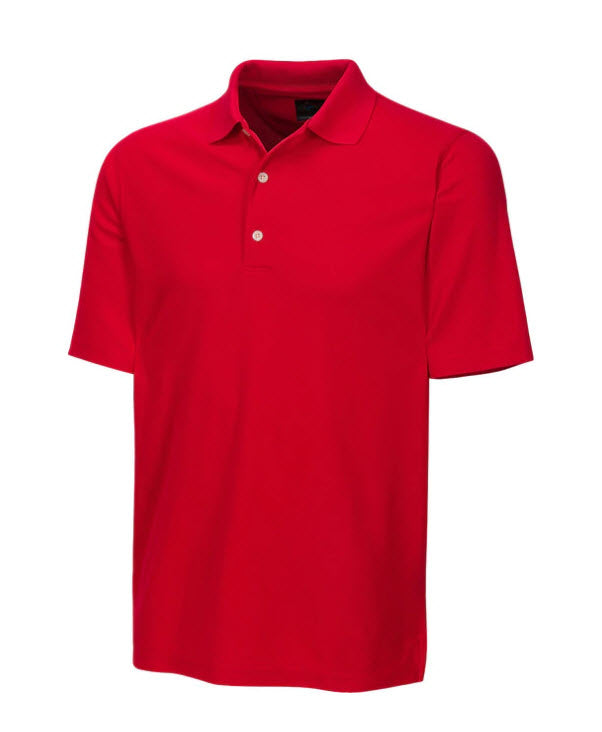 CONCRETE - Greg Norman Protek Micro Pique Polo