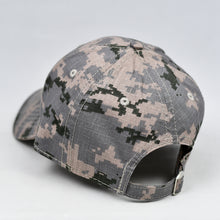 Load image into Gallery viewer, Desert Digital Camo Semi-Pro Buckle-Back
