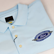 Load image into Gallery viewer, FORD - Greg Norman Protek Micro Pique Polo