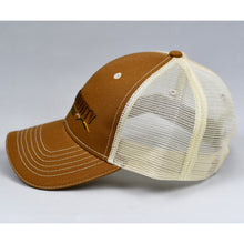 Load image into Gallery viewer, Carhartt Canvas & Sand Semi-Pro Trucker