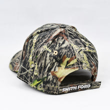 Load image into Gallery viewer, Mossy Oak Camo Semi-Pro Cap