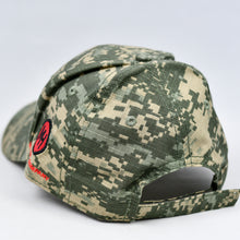 Load image into Gallery viewer, Digital Camo Semi-Pro Cap