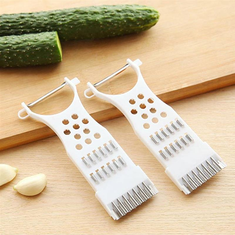 Multifunction Vegetable Graters Fruit Peeler Chopper Carrot Slicer Potato Melon Peelers Kitchen Cooking Tools