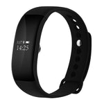 V66 Sport Smartwatch BT 4.0  IP67 Waterproof Heart Rate Monitor Smart Wristband Health Bracelet for Android IOS Phone