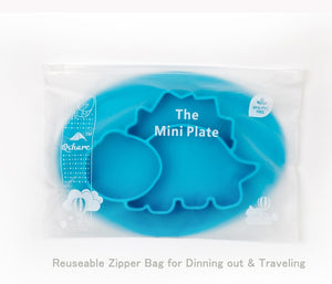 Baby Dishes Silicone Infant Bowls Plate Tableware Kids food Holder Tray Children Food Container Placemat