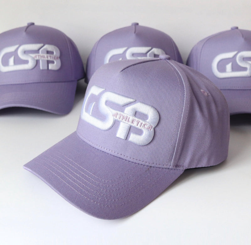 GSB Athletica Embroidered Cap