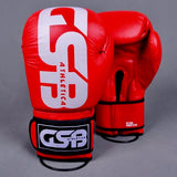 Harlequin Boxing gloves 10-14oz - Red