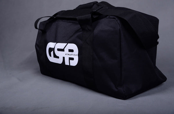 GSB Athletica gym bag