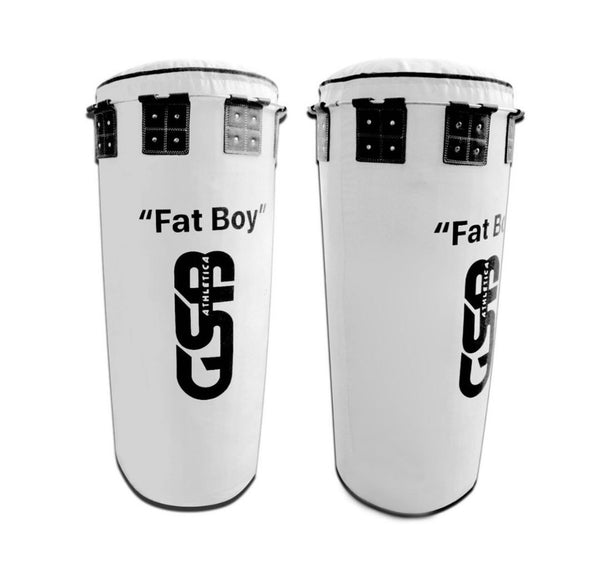 GSB Athletica 'Fat Boy' Extreme Heavy Punch Bag