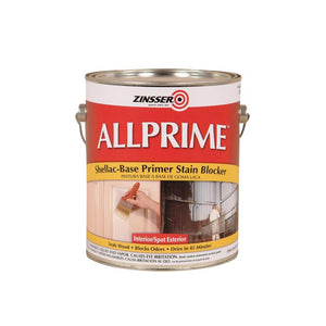 Allprime Shellac-Base Primer Stain Blocker