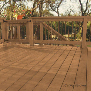 Flood Pro Series CWF-UV®5 Transparent Stain