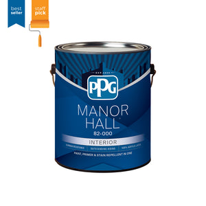 Manor Hall® Interior