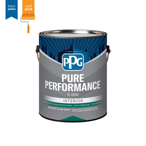 Pure Performance® Interior
