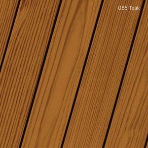 ProLuxe® SRD RE Transparent Wood Finish