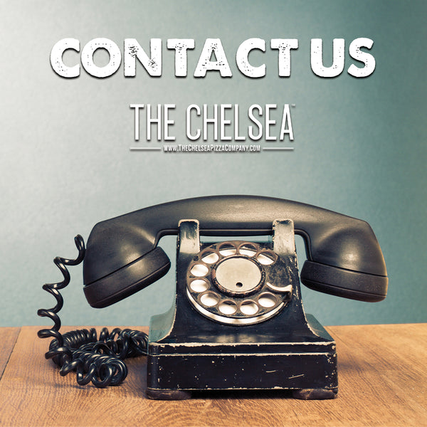 Chelsea Contact Us