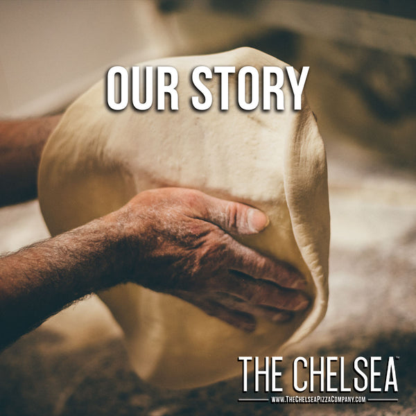 Chelsea Our Story