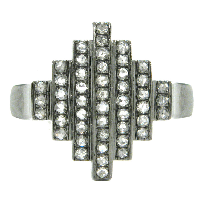 Z Statement Ring