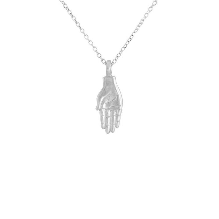 Mini Open Hand Pendant