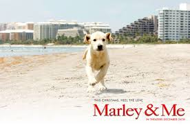 Marley & Me Promotional Poster