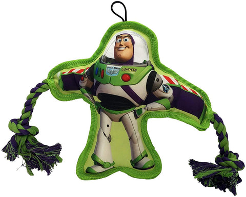 Buzz Lightyear Rope Toy