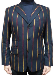 Boating Blazer in Navy -  Relco