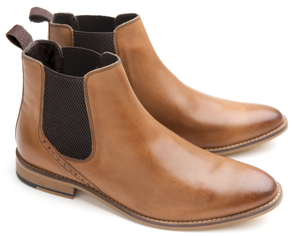 Jerry Chelsea Boot by Ikon