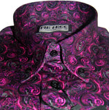 Purple Haze Shirt  Mr Free