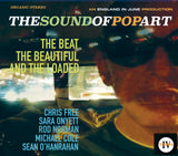 The Sound Of Pop Art - The Beat The Beautiful And The Loaded  - Vol.4