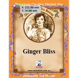 Load image into Gallery viewer, Ginger Bliss