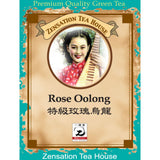 Load image into Gallery viewer, Rose Oolong