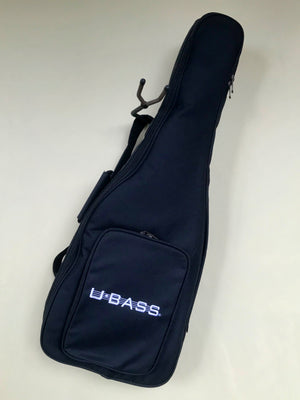 Ohana U-Bass Rhythm Line Series OBU-22 with Gig Bag - Island Bazaar Ukes