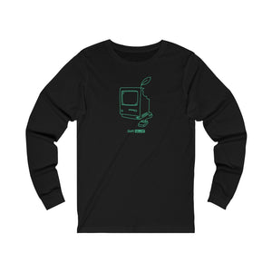 $AAPL Long Sleeve Premium Tee