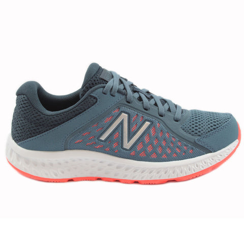 New Balance Damen Sneaker/Laufschuh W420 CS4 Light Petrol
