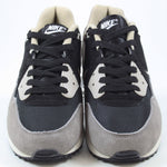 Nike Herren Sneaker Air Max Light Essential Blk/Wht-Chino-Flat Pewter
