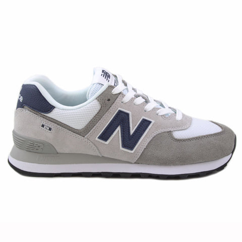 New Balance Herren Sneaker ML574EAG Grey/Navy