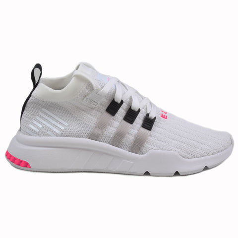 Adidas Herren Sneaker EQT Support Mid ADV PK Wht/GreTwo/Blk BD7502