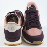 Nike Damen Sneaker Internationalist Particle Pink/Light Bone