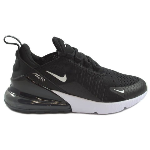 Nike Damen Sneaker Air Max 270 Black/Anthracite-White
