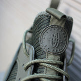 Nike Herren Sneaker Air Huarache Run Ultra Run Ultra SE Cargo Khaki