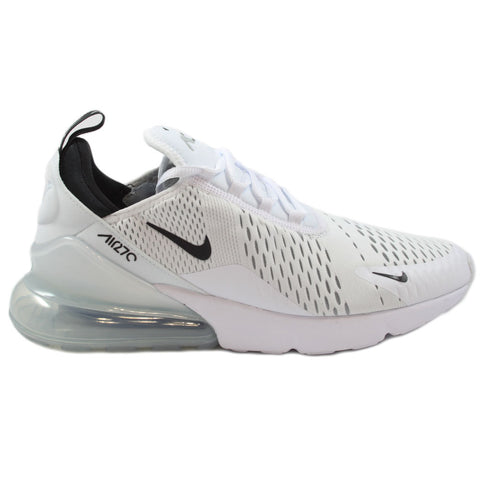 Nike Damen Sneaker Air Max 270 White/Black-White