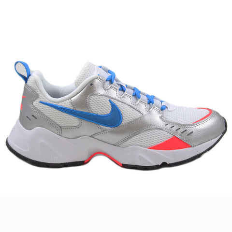 Nike Herren Sneaker Air Heights White/Photo Blue